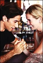 Great Date Conversation Tips